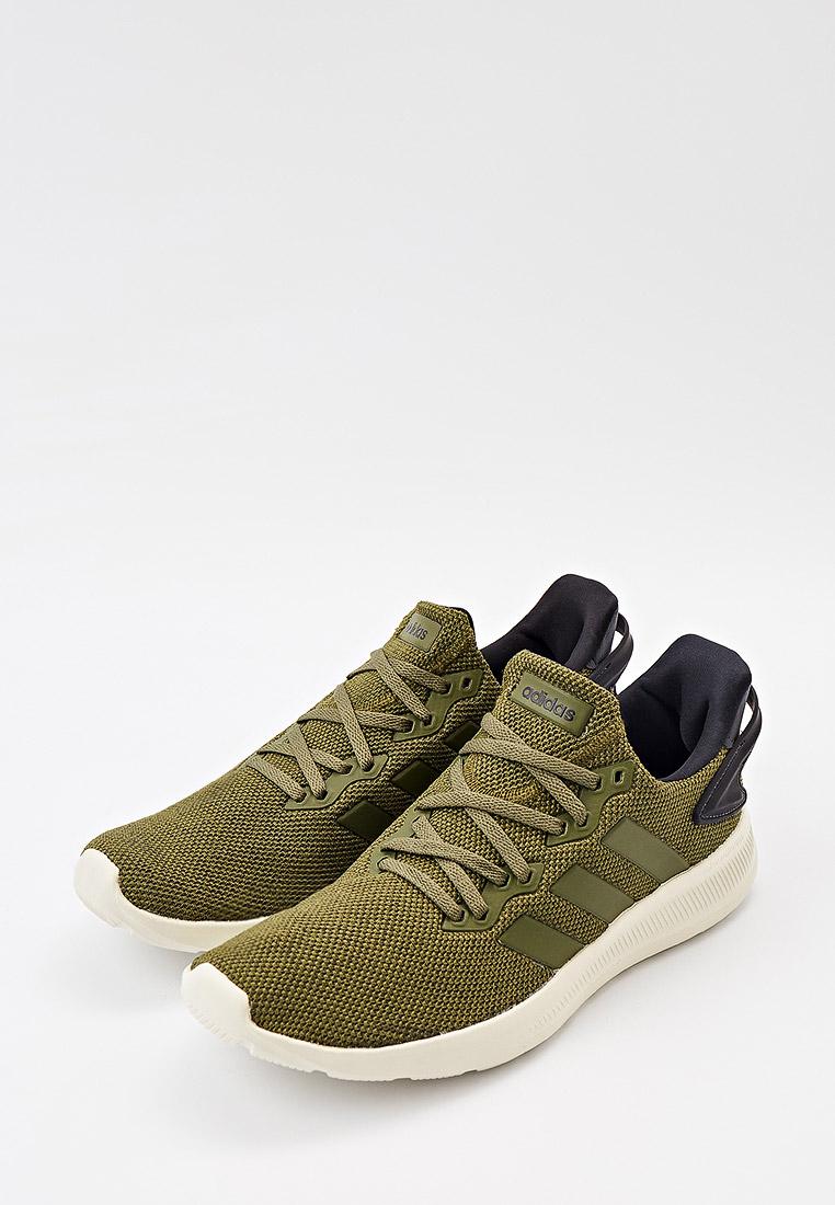 Мужские кроссовки Adidas (Адидас) GZ8206: изображение 3