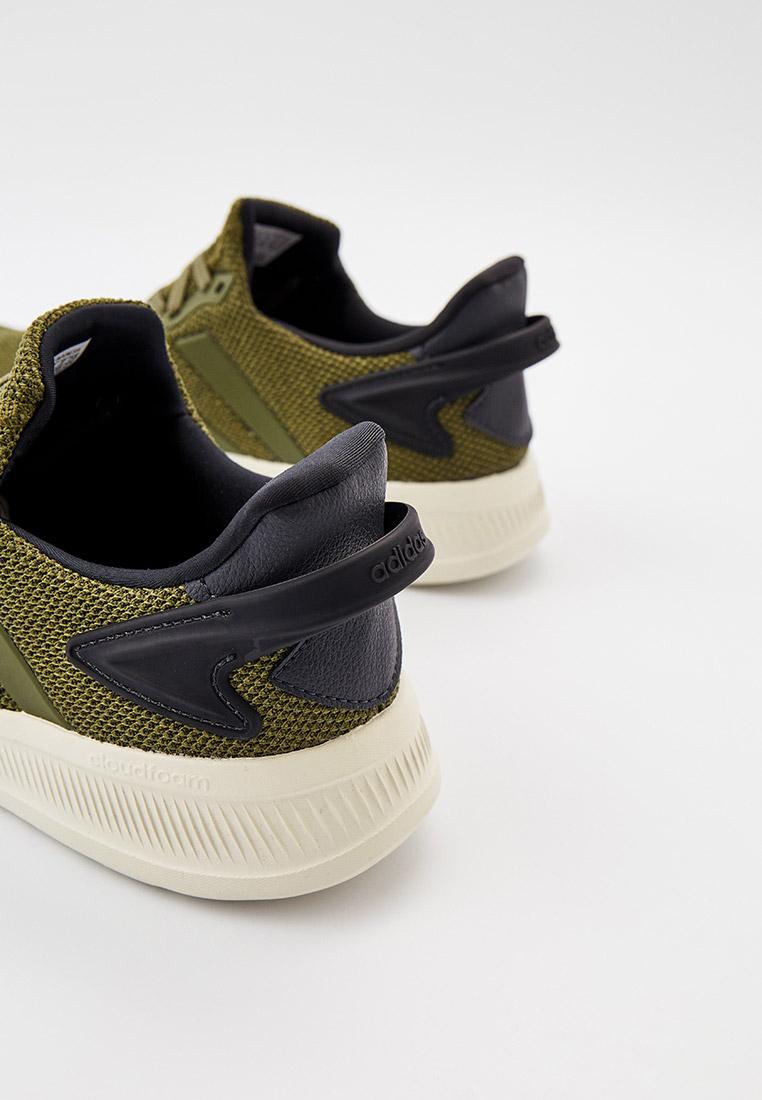 Мужские кроссовки Adidas (Адидас) GZ8206: изображение 4
