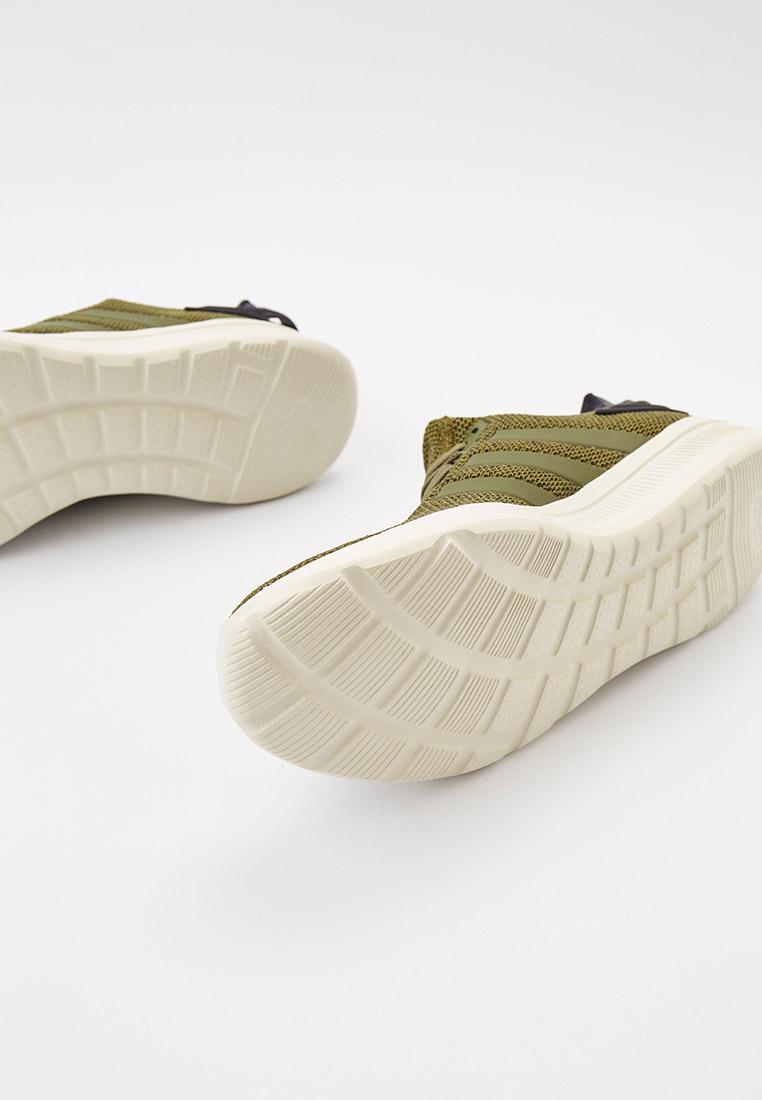Мужские кроссовки Adidas (Адидас) GZ8206: изображение 5