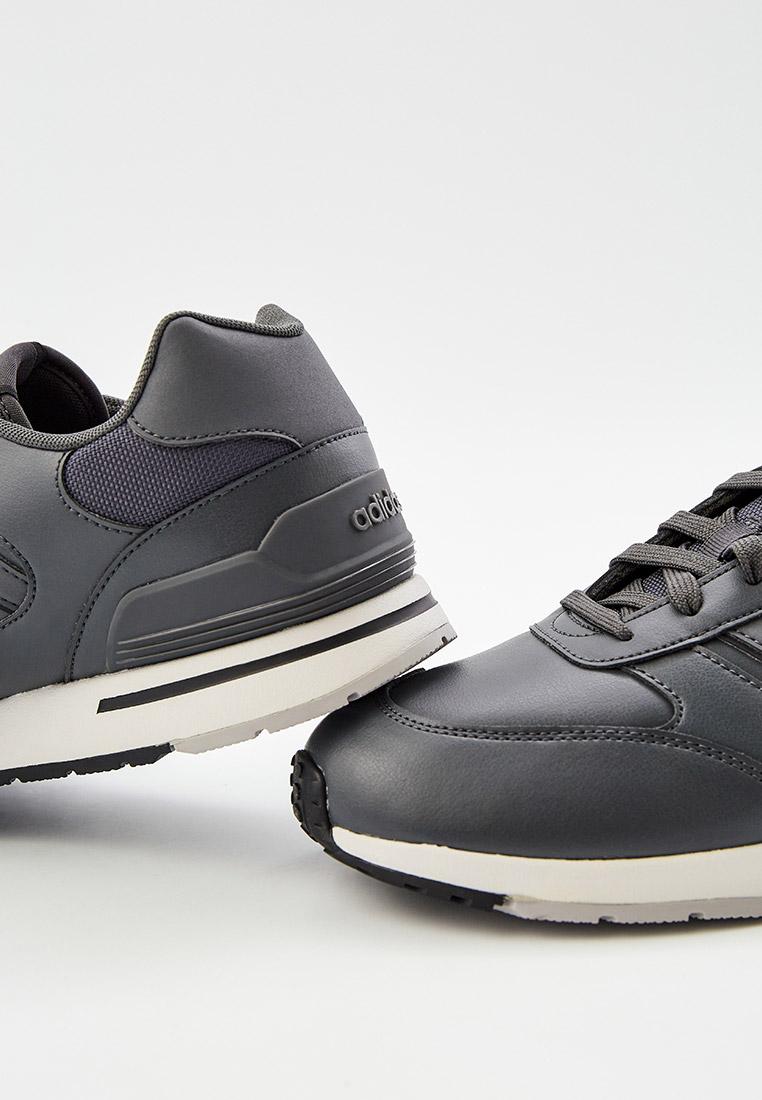 Мужские кроссовки Adidas (Адидас) GZ8248: изображение 4