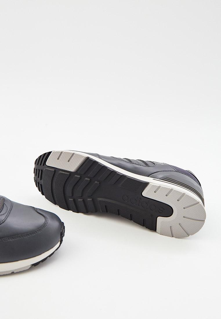Мужские кроссовки Adidas (Адидас) GZ8248: изображение 5