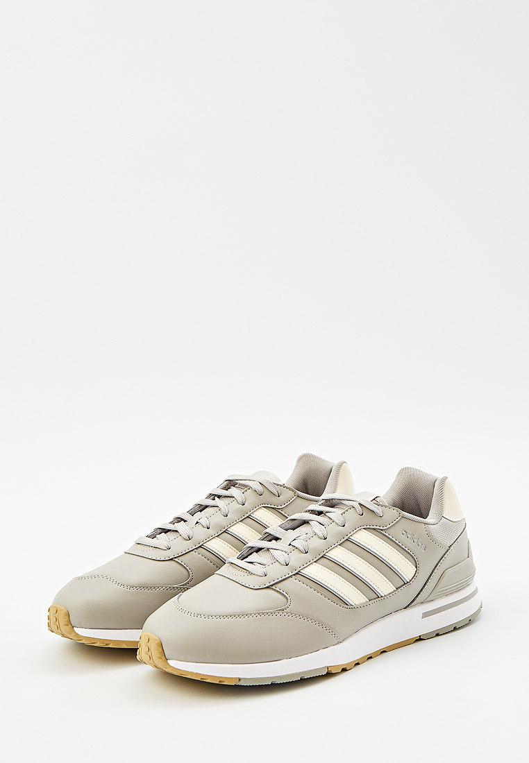 Мужские кроссовки Adidas (Адидас) GZ8249: изображение 3
