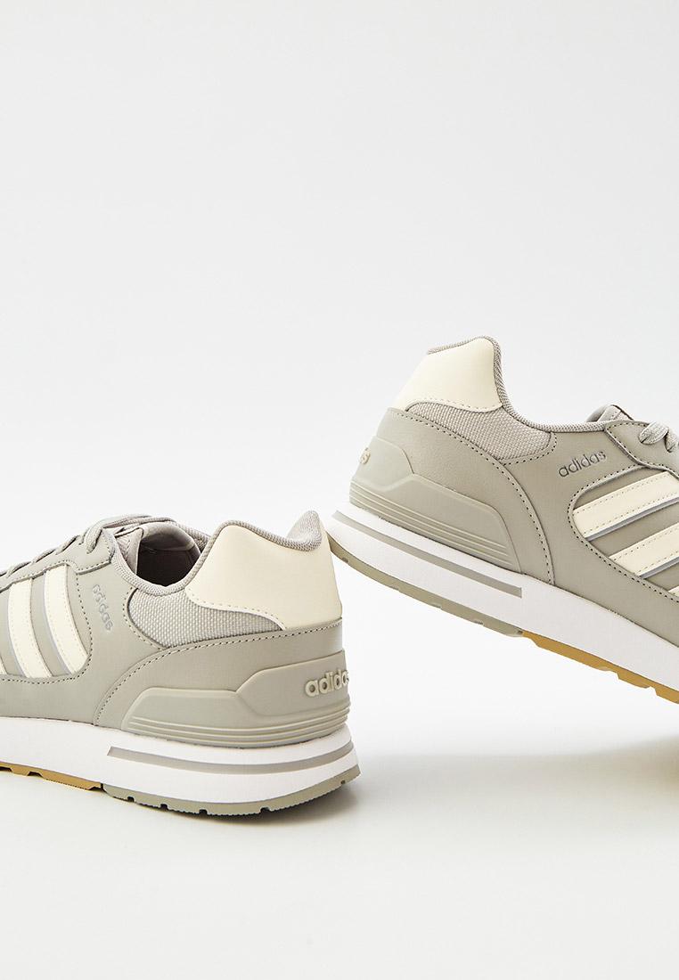 Мужские кроссовки Adidas (Адидас) GZ8249: изображение 4