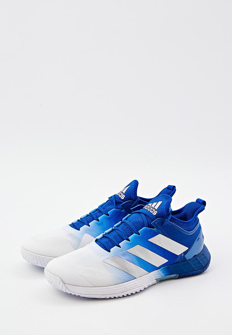 Мужские кроссовки Adidas (Адидас) GZ8504: изображение 3