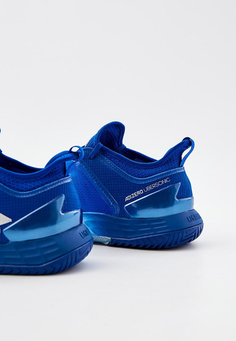 Мужские кроссовки Adidas (Адидас) GZ8504: изображение 4