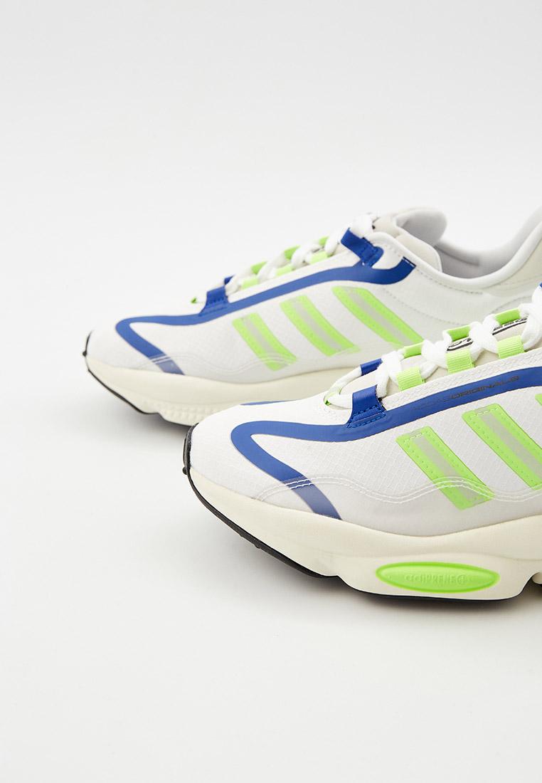 Мужские кроссовки Adidas Originals (Адидас Ориджиналс) GZ9178: изображение 2