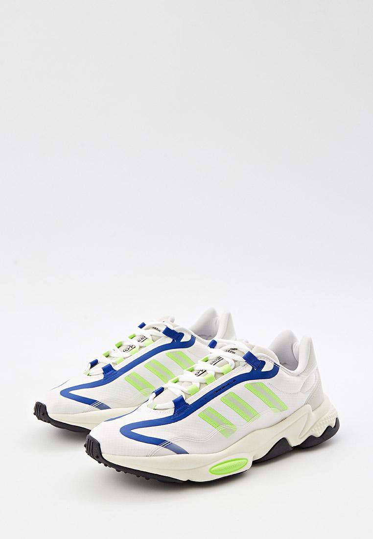Мужские кроссовки Adidas Originals (Адидас Ориджиналс) GZ9178: изображение 3