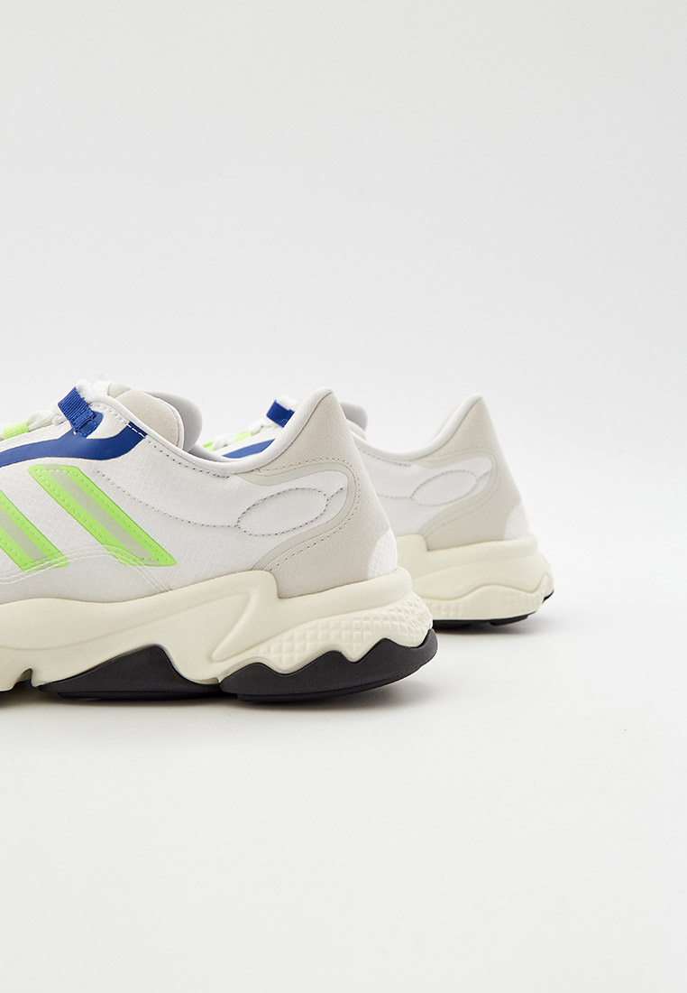 Мужские кроссовки Adidas Originals (Адидас Ориджиналс) GZ9178: изображение 4