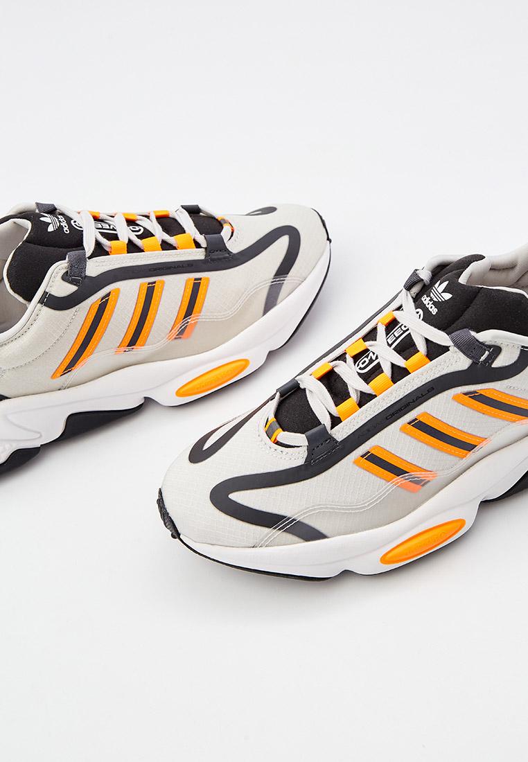 Мужские кроссовки Adidas Originals (Адидас Ориджиналс) GZ9180: изображение 2
