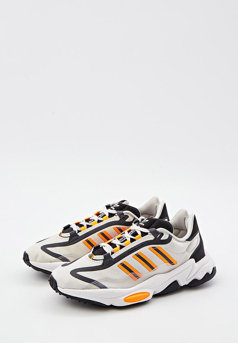Мужские кроссовки Adidas Originals (Адидас Ориджиналс) GZ9180: изображение 3
