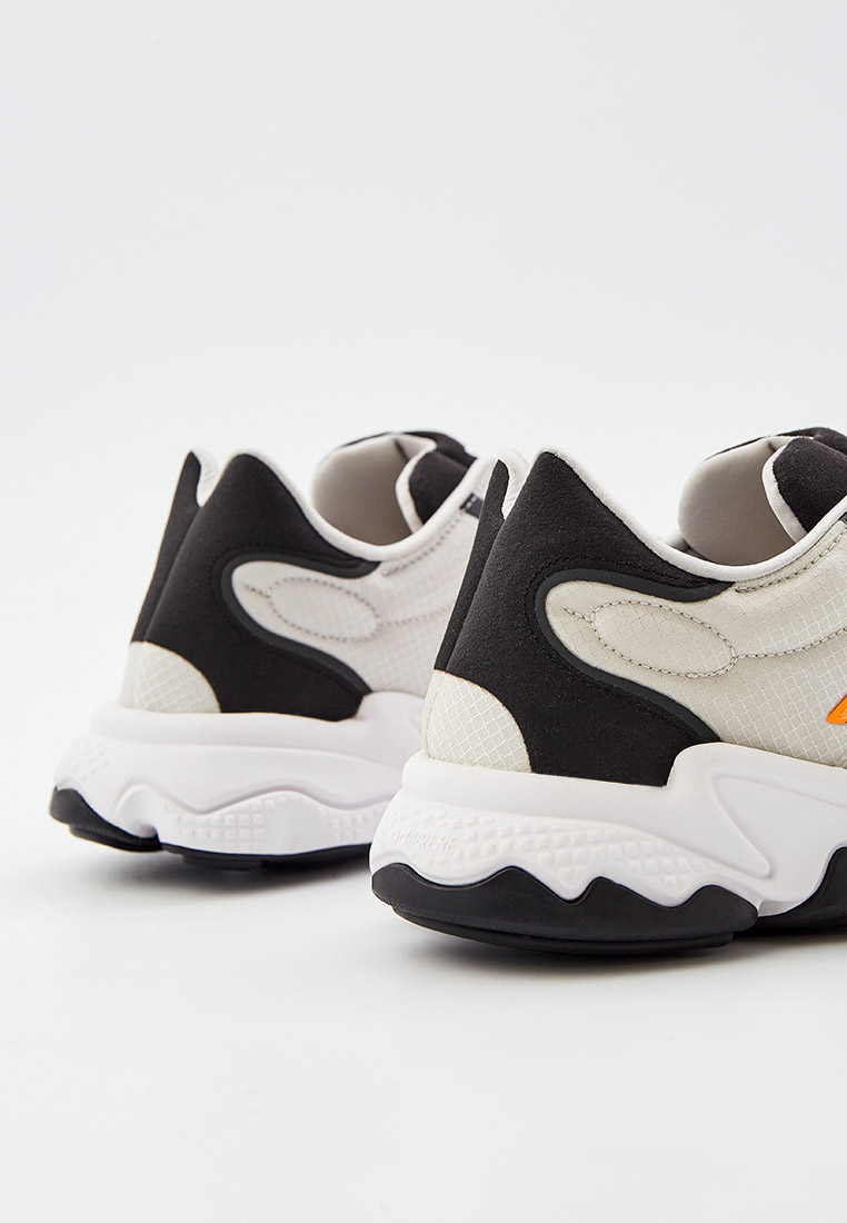 Мужские кроссовки Adidas Originals (Адидас Ориджиналс) GZ9180: изображение 4