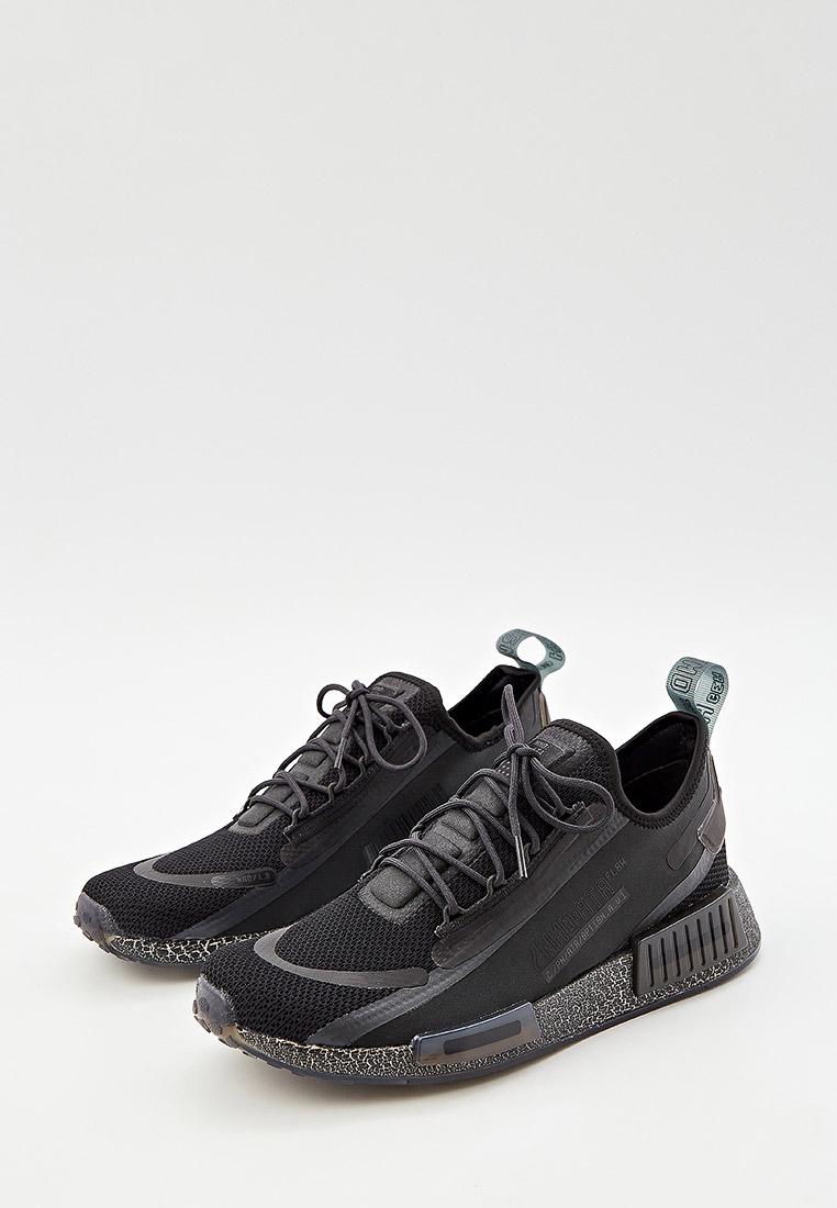 Мужские кроссовки Adidas Originals (Адидас Ориджиналс) GZ9265: изображение 3