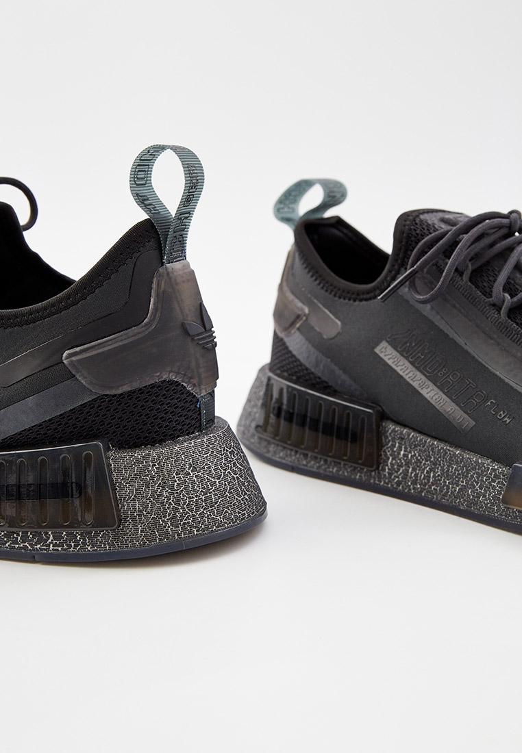 Мужские кроссовки Adidas Originals (Адидас Ориджиналс) GZ9265: изображение 4