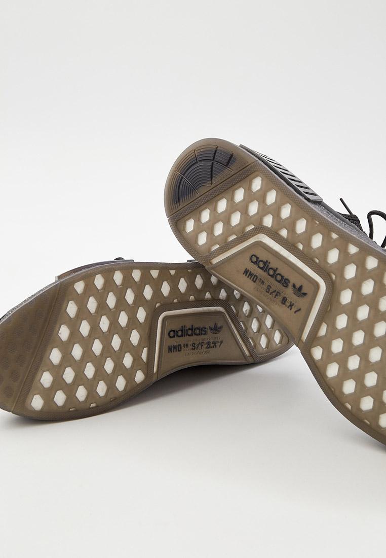 Мужские кроссовки Adidas Originals (Адидас Ориджиналс) GZ9265: изображение 5