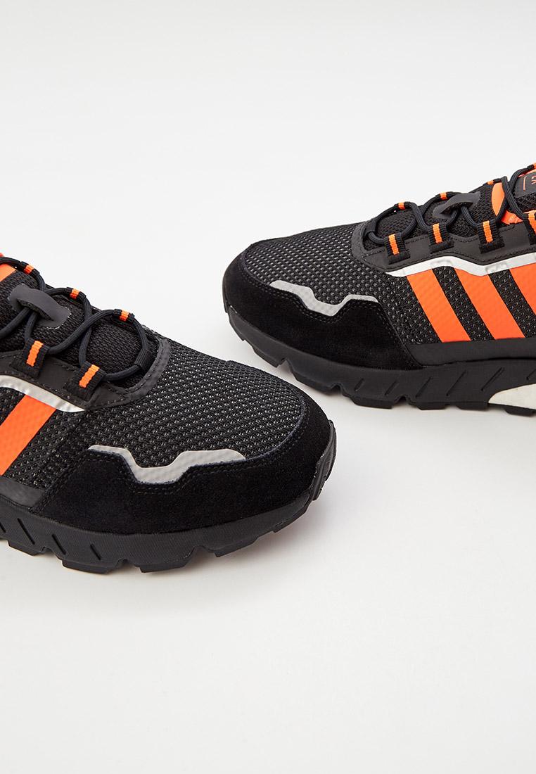 Мужские кроссовки Adidas Originals (Адидас Ориджиналс) H00428: изображение 2