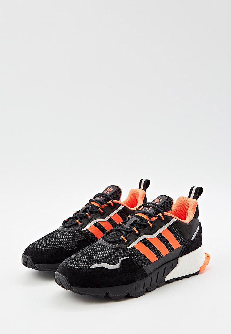 Мужские кроссовки Adidas Originals (Адидас Ориджиналс) H00428: изображение 3