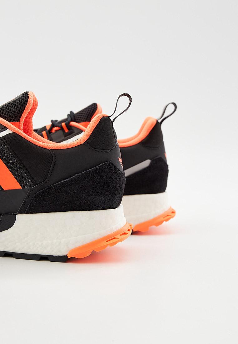Мужские кроссовки Adidas Originals (Адидас Ориджиналс) H00428: изображение 4