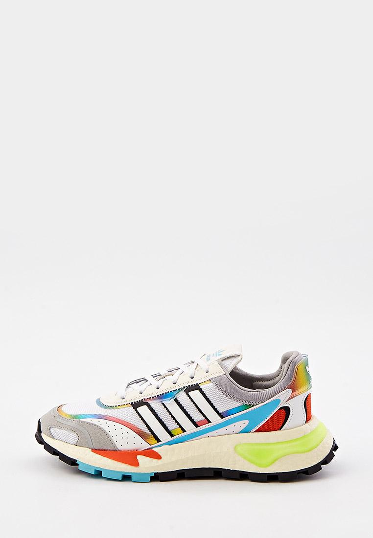 Мужские кроссовки Adidas Originals (Адидас Ориджиналс) H03084: изображение 1