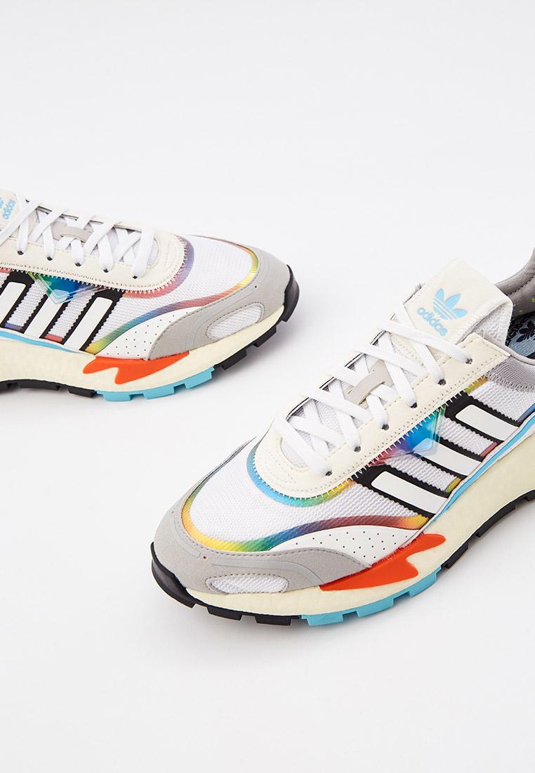 Мужские кроссовки Adidas Originals (Адидас Ориджиналс) H03084: изображение 2