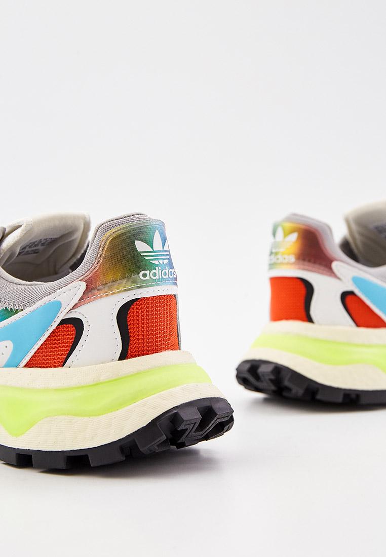 Мужские кроссовки Adidas Originals (Адидас Ориджиналс) H03084: изображение 4