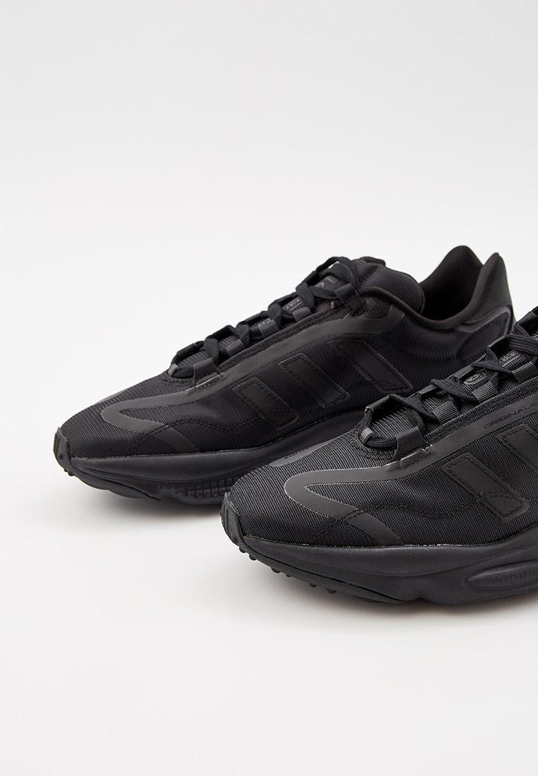 Мужские кроссовки Adidas Originals (Адидас Ориджиналс) H04216: изображение 2