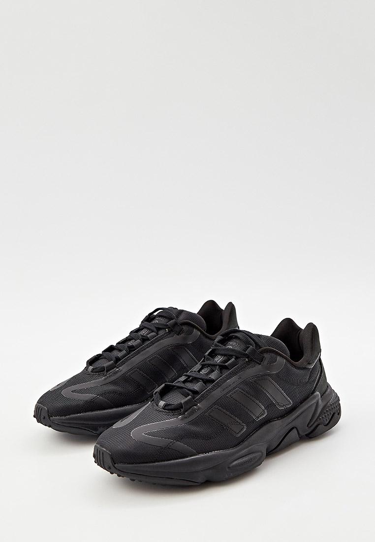 Мужские кроссовки Adidas Originals (Адидас Ориджиналс) H04216: изображение 3