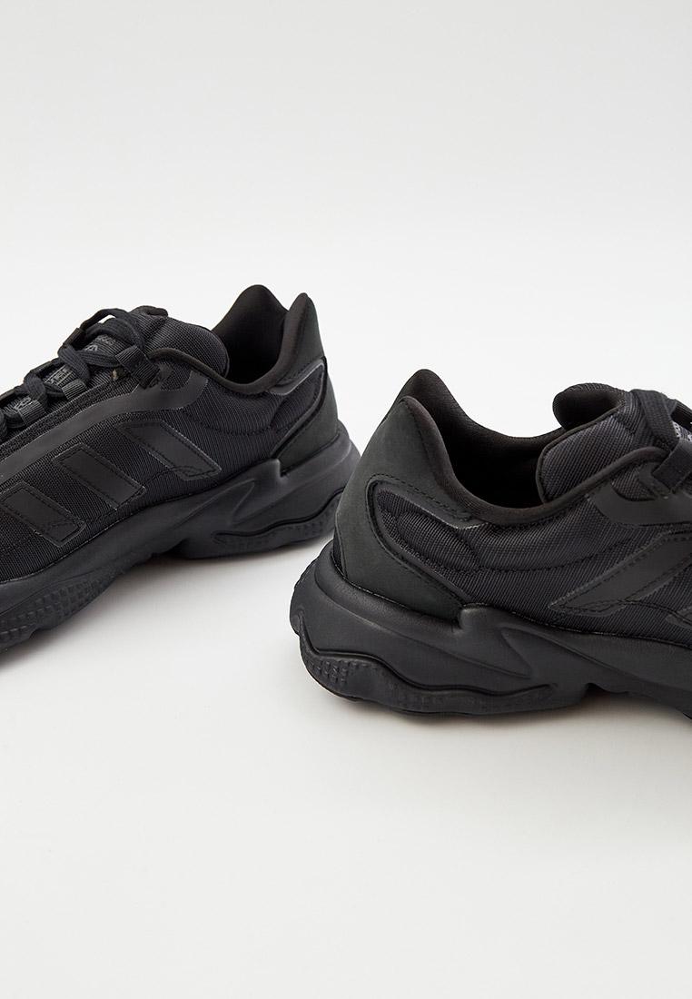 Мужские кроссовки Adidas Originals (Адидас Ориджиналс) H04216: изображение 4