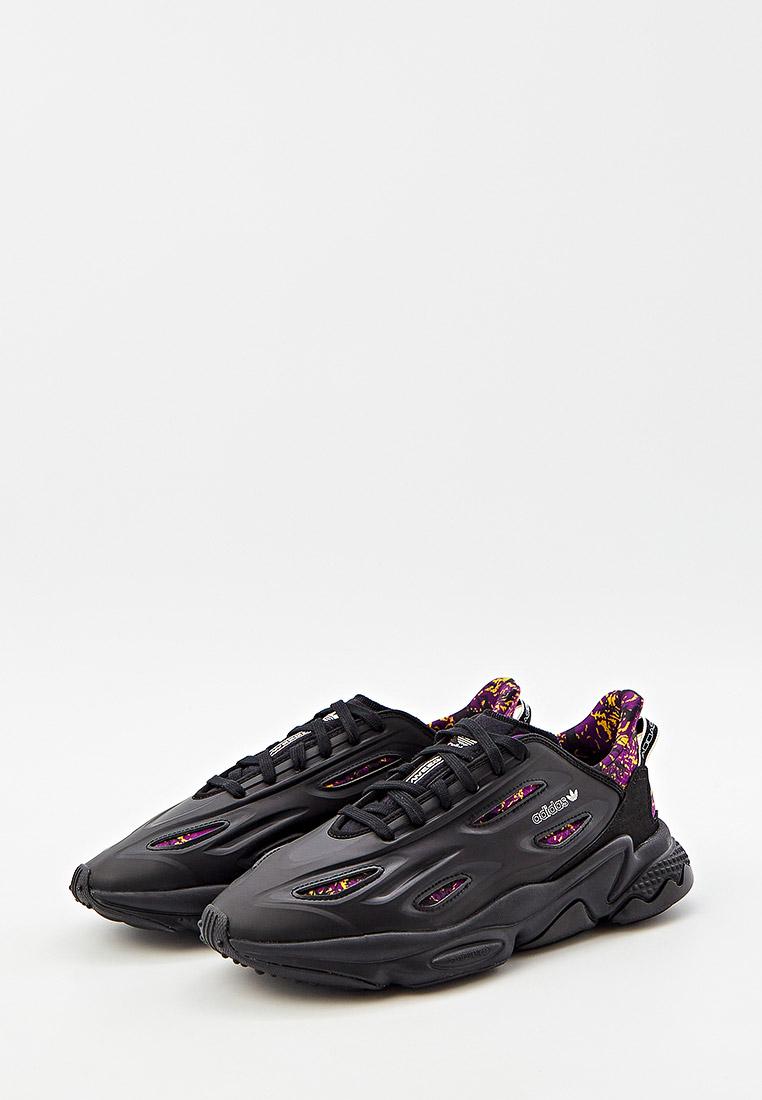 Мужские кроссовки Adidas Originals (Адидас Ориджиналс) H05345: изображение 3