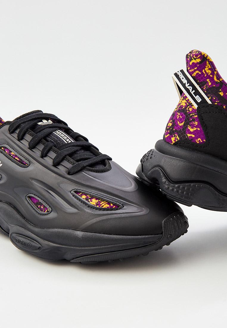 Мужские кроссовки Adidas Originals (Адидас Ориджиналс) H05345: изображение 4