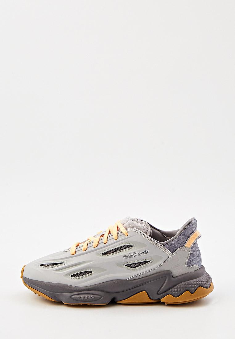 Мужские кроссовки Adidas Originals (Адидас Ориджиналс) H04234: изображение 1