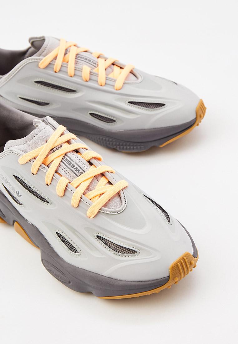 Мужские кроссовки Adidas Originals (Адидас Ориджиналс) H04234: изображение 2