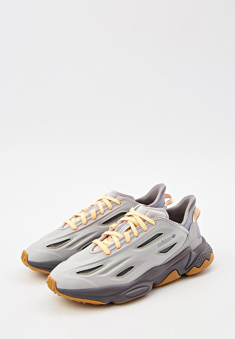 Мужские кроссовки Adidas Originals (Адидас Ориджиналс) H04234: изображение 3