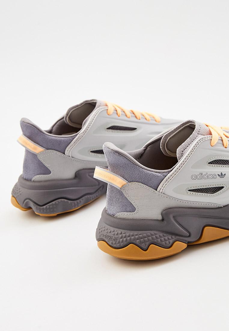 Мужские кроссовки Adidas Originals (Адидас Ориджиналс) H04234: изображение 4