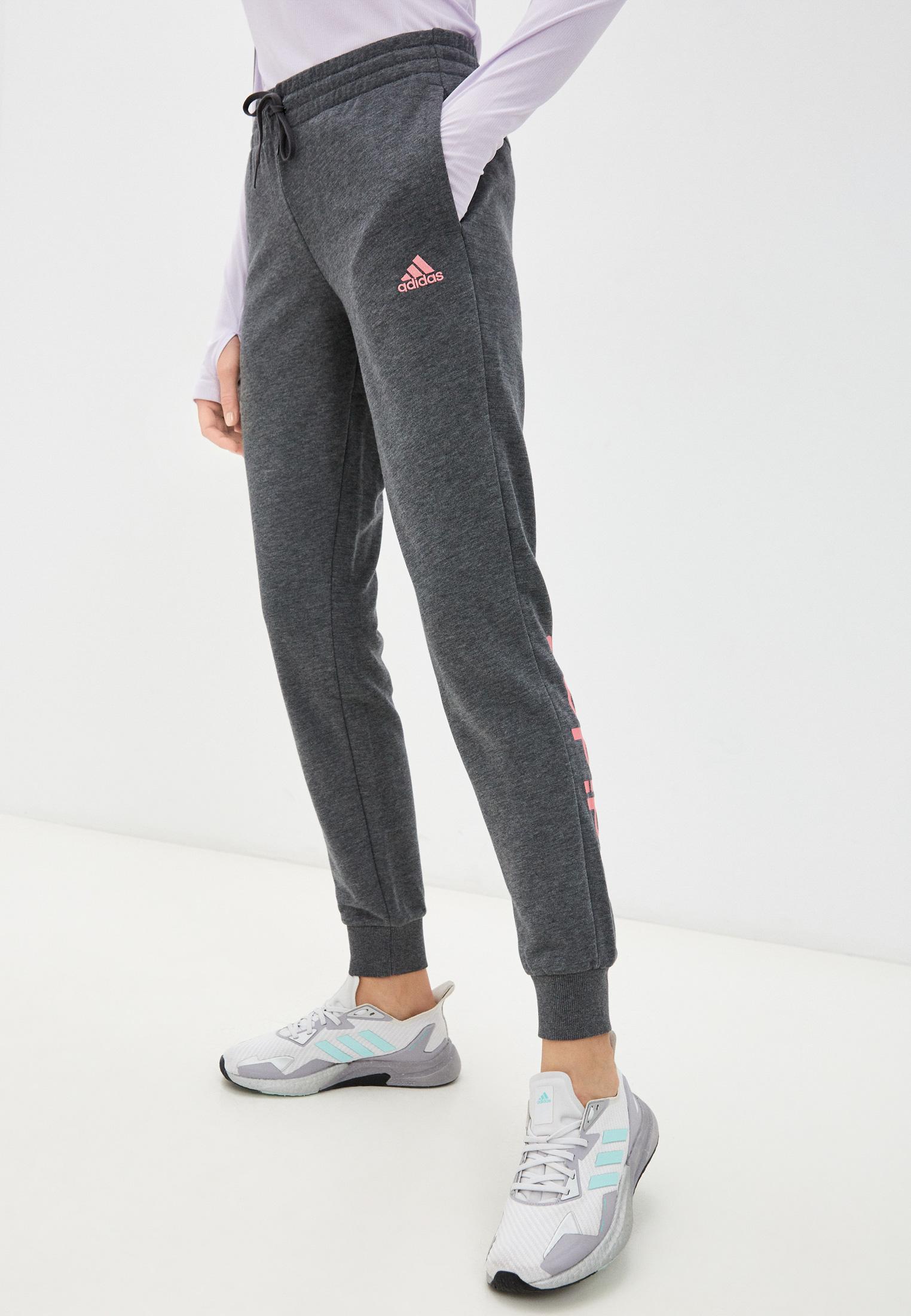Женские спортивные брюки Adidas (Адидас) H07856