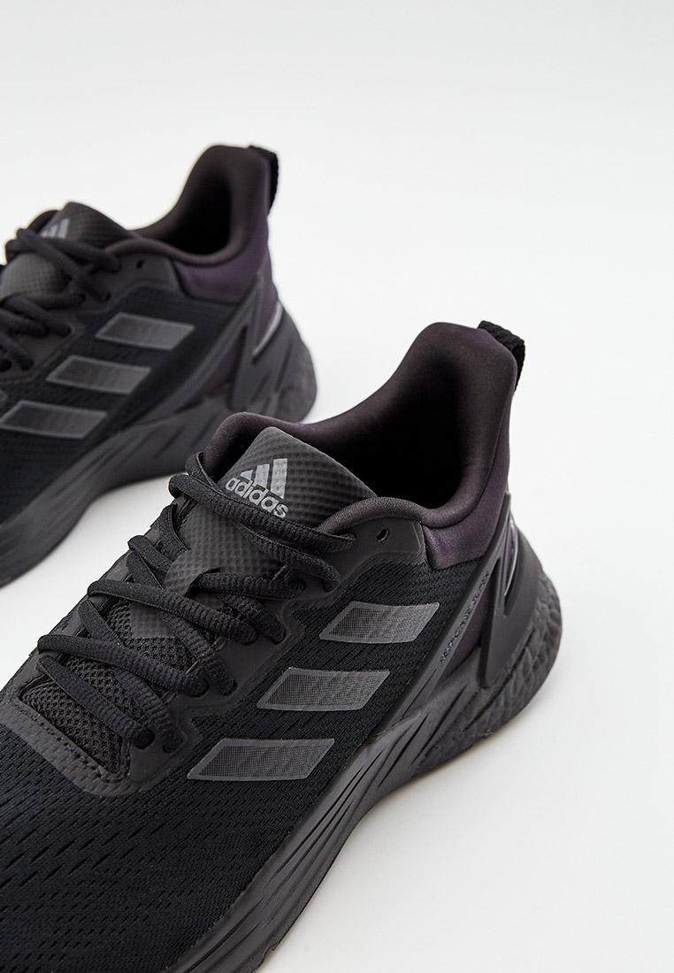 Мужские кроссовки Adidas (Адидас) H04565: изображение 2