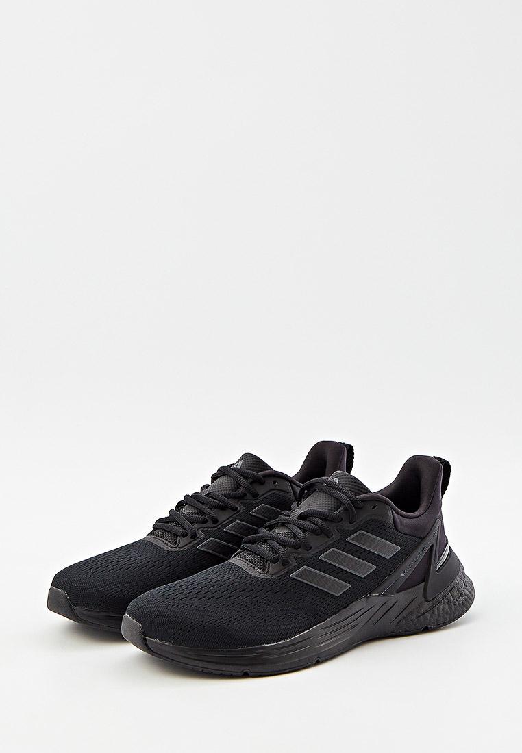 Мужские кроссовки Adidas (Адидас) H04565: изображение 3