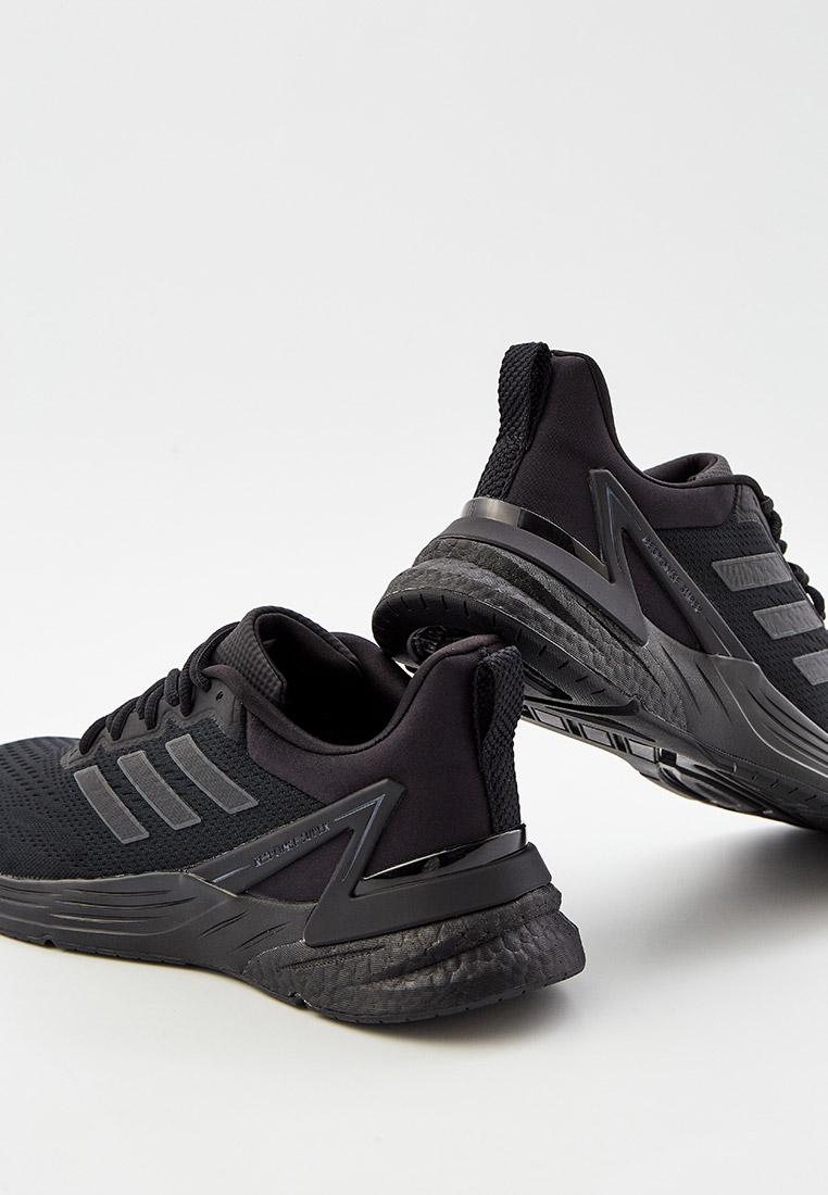 Мужские кроссовки Adidas (Адидас) H04565: изображение 4