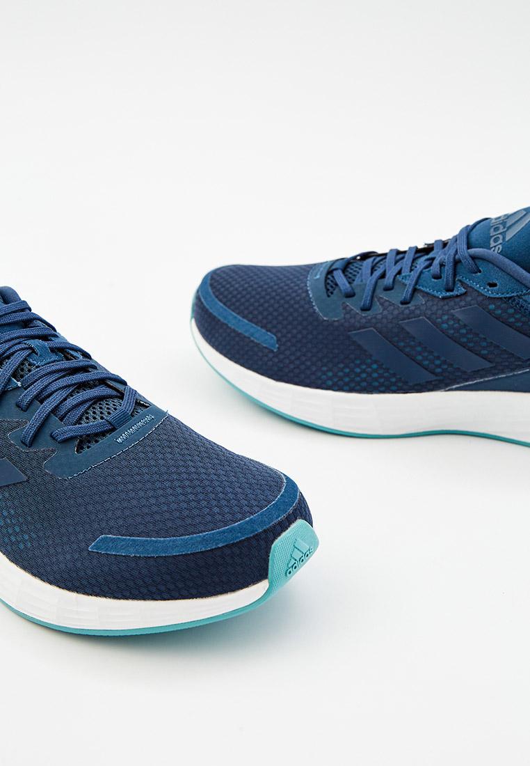 Мужские кроссовки Adidas (Адидас) H04626: изображение 2