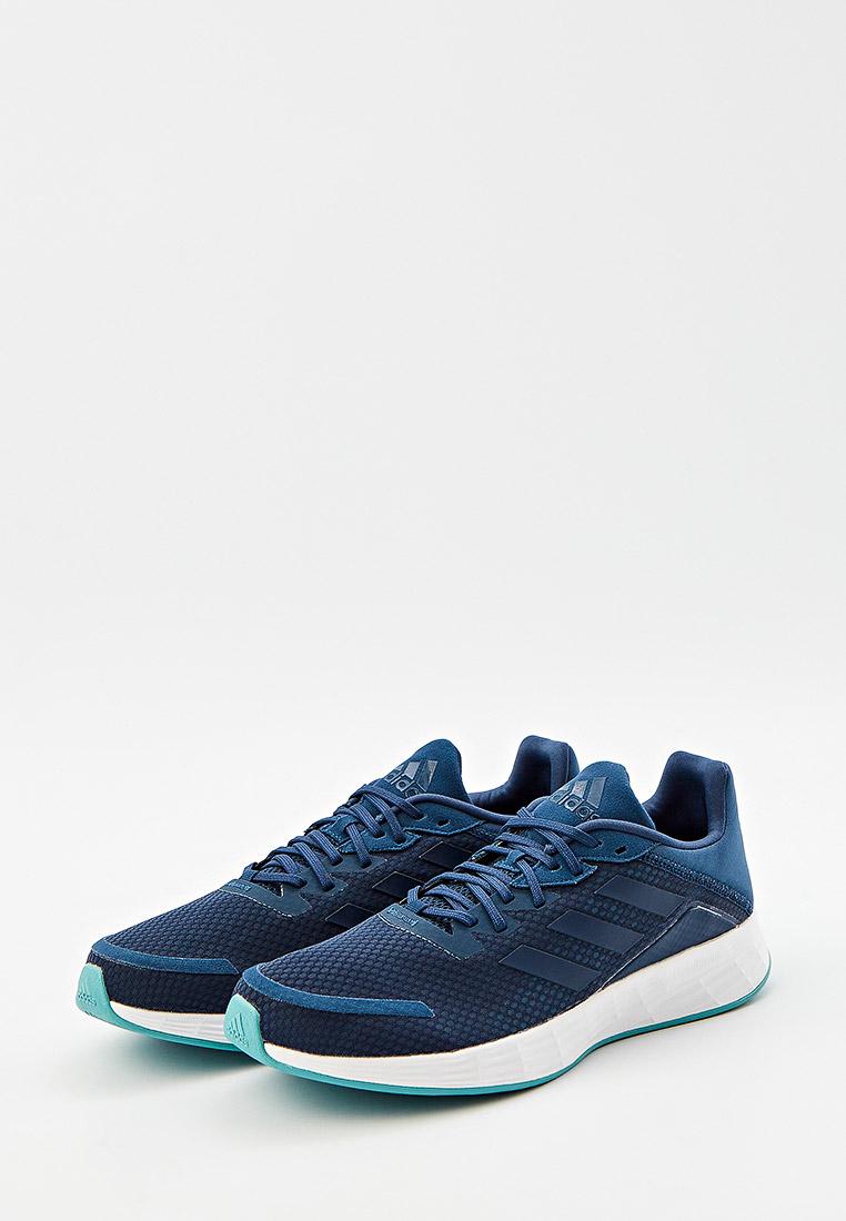 Мужские кроссовки Adidas (Адидас) H04626: изображение 3