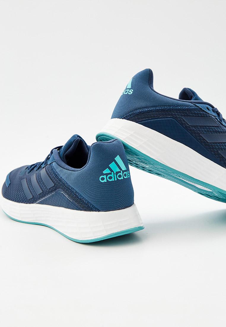 Мужские кроссовки Adidas (Адидас) H04626: изображение 4