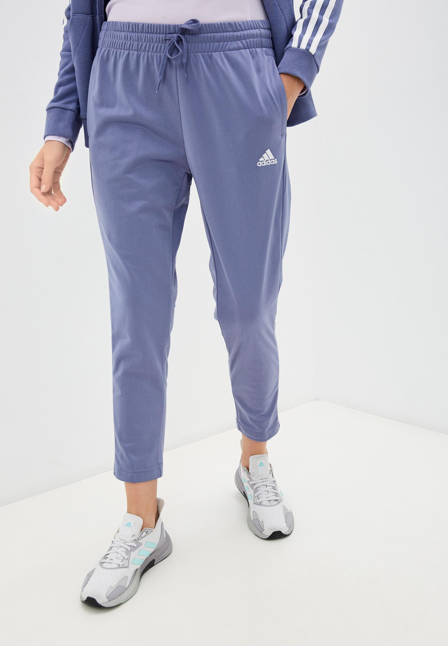 Женские спортивные брюки Adidas (Адидас) H07855: изображение 1