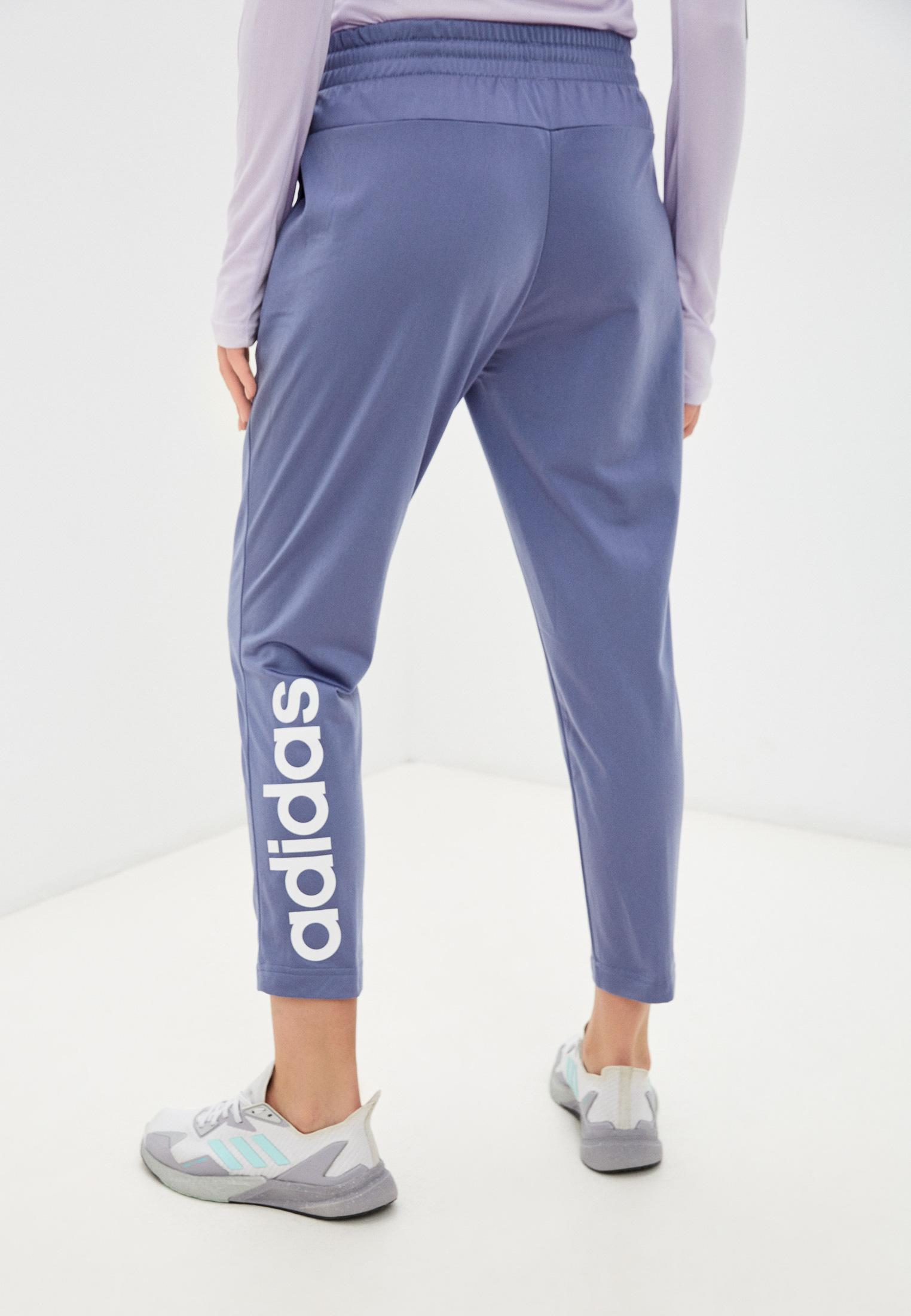 Женские спортивные брюки Adidas (Адидас) H07855: изображение 3