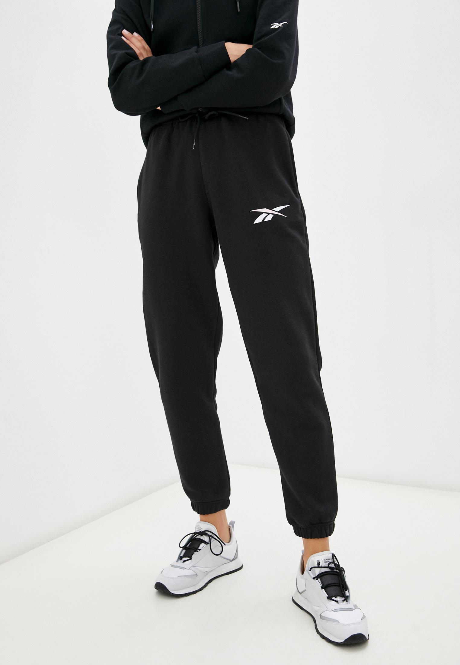 Женские брюки Reebok (Рибок) H62057