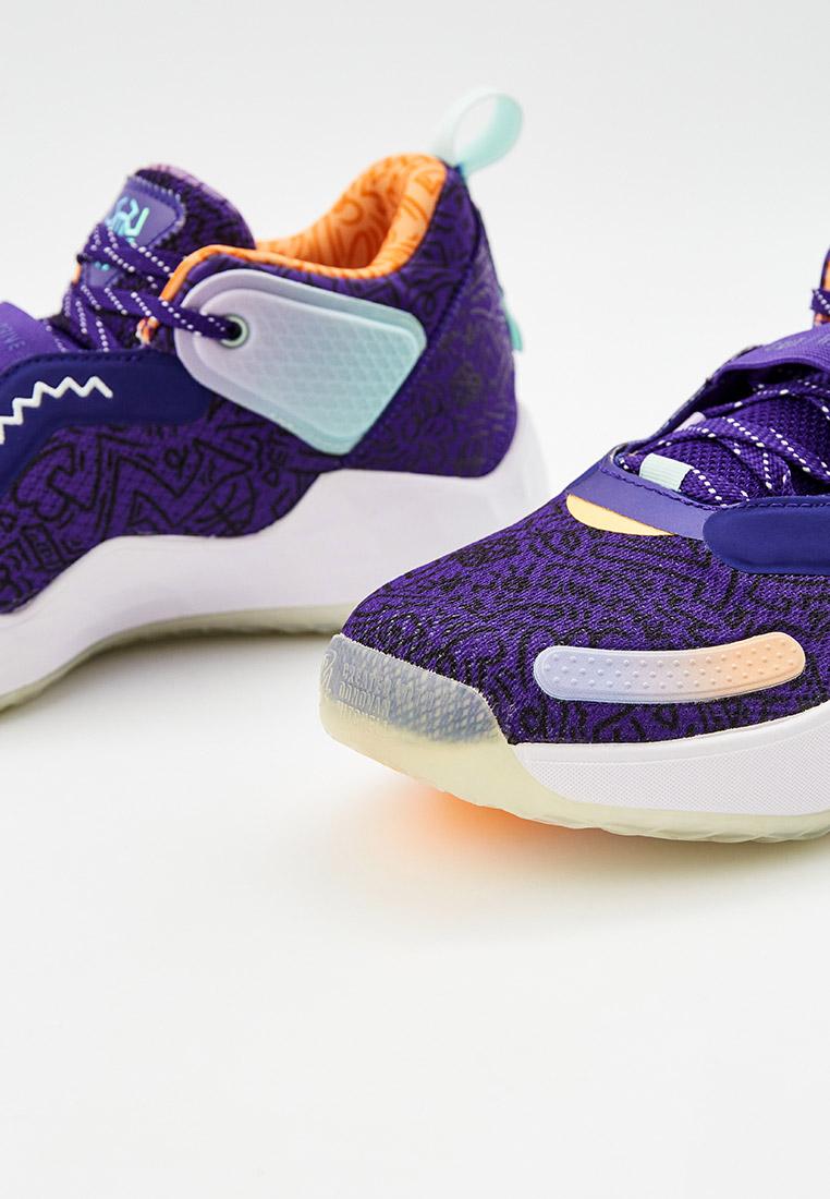 Мужские кроссовки Adidas (Адидас) H68046: изображение 4
