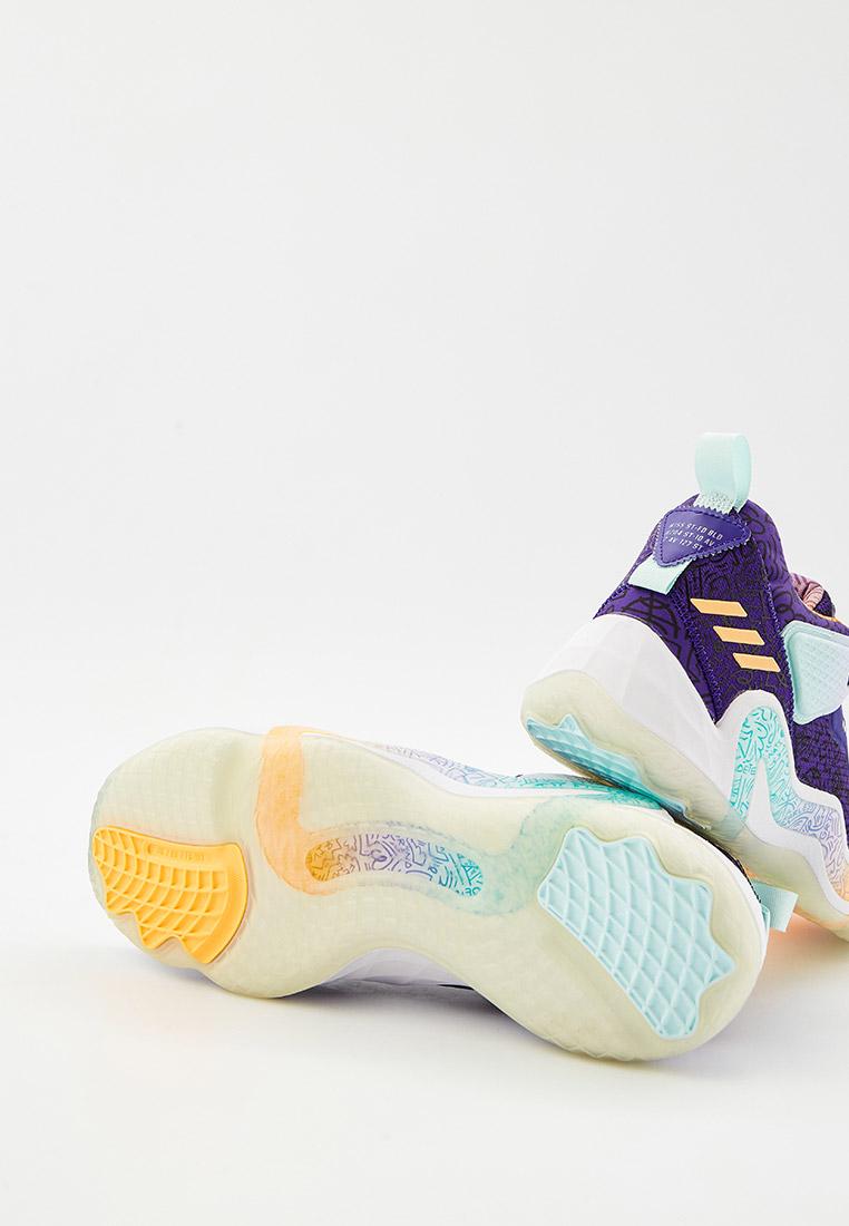 Мужские кроссовки Adidas (Адидас) H68046: изображение 5