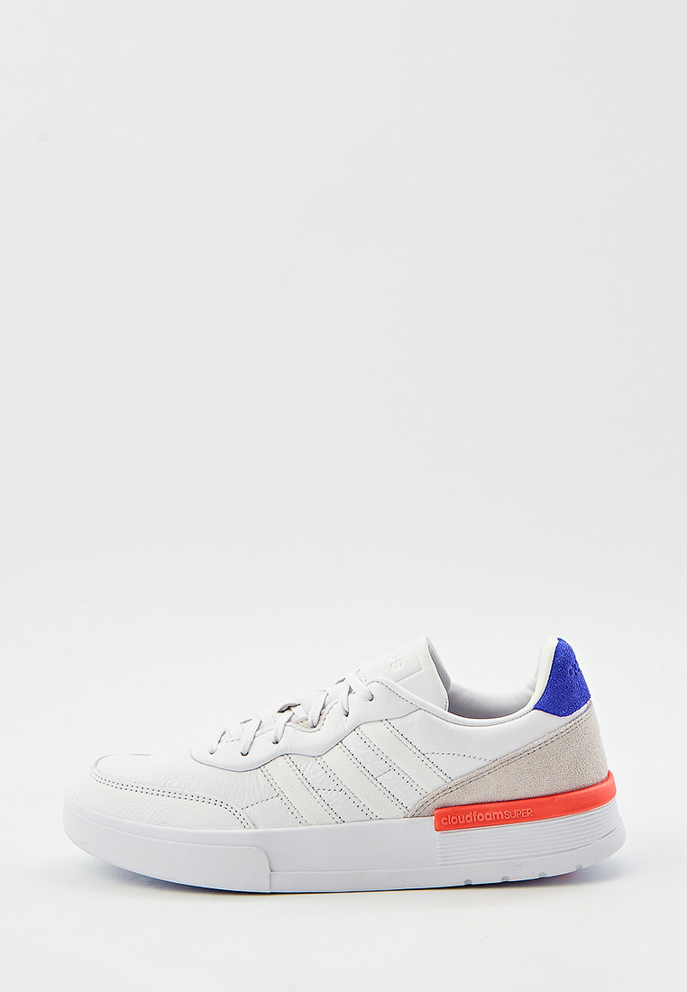 Мужские кеды Adidas (Адидас) H68181: изображение 1