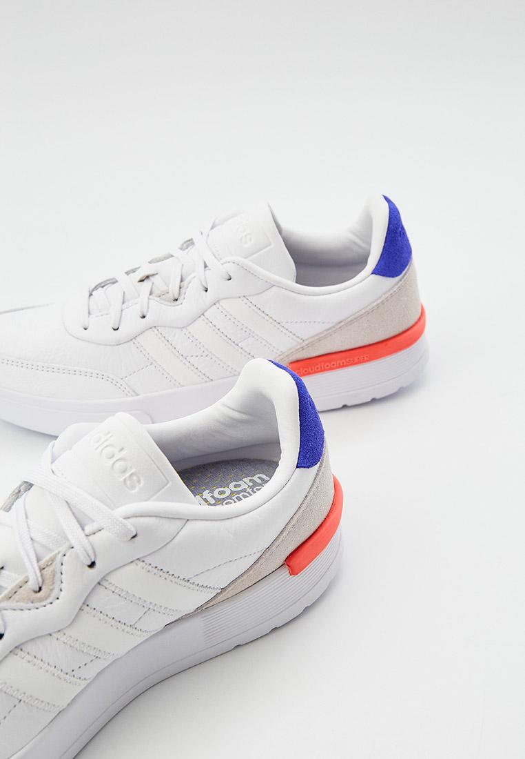 Мужские кеды Adidas (Адидас) H68181: изображение 2