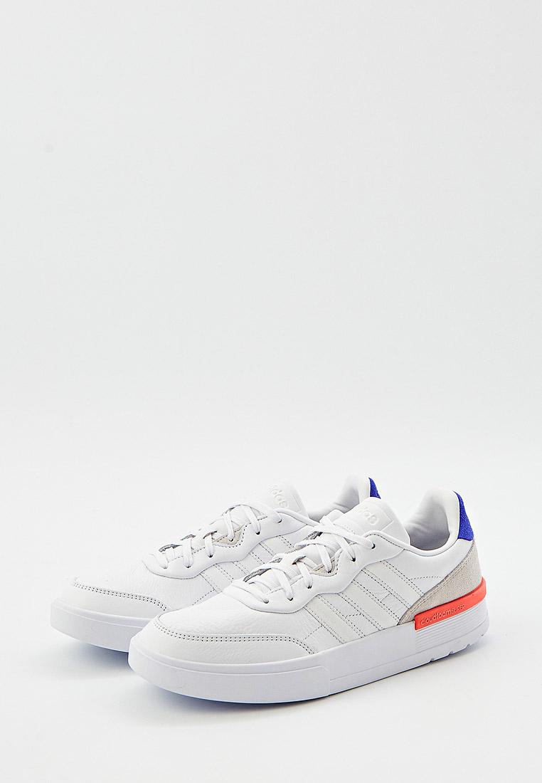 Мужские кеды Adidas (Адидас) H68181: изображение 3
