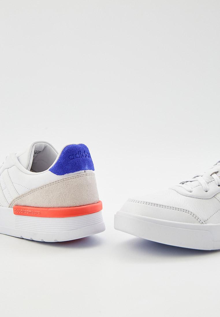 Мужские кеды Adidas (Адидас) H68181: изображение 4