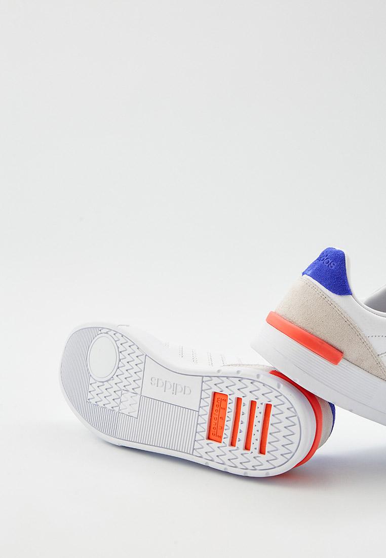 Мужские кеды Adidas (Адидас) H68181: изображение 5